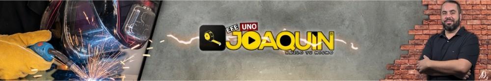 Efe Uno Joaquín youtuber y Hacemos Cosas