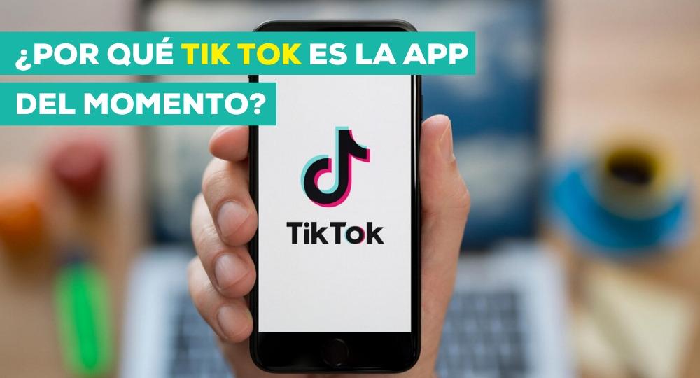 tiktok-app-momento