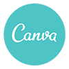 Logo de Canva