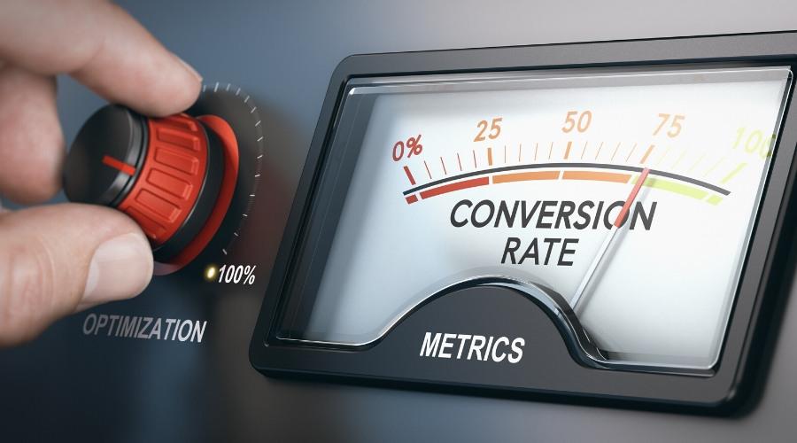 La importancia de las tasas de conversión en e-commerce