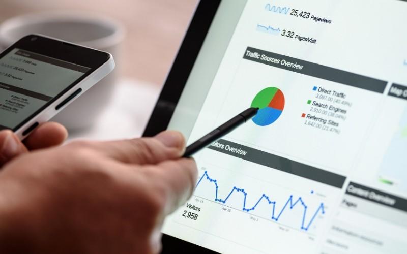 Monitorización y medición de las redes sociales